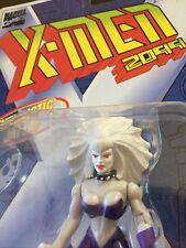 Vintage 1996 Toy Biz Marvel Legends Comics X-Men 2099 La Lunatica