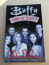 Buffy the Vampire Slayer (TV) : the Dust Waltz -TPB -Dark Horse 1998 - VF / VF +