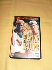 Les blancs ne savent pas sauter VHS Wesley Snipes Woody Harrelson