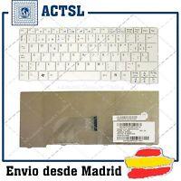Teclado ESPAÑOL para portátil ACER One D250 ZG5 ZG8 ZA8 A110X A110L A110-1041