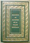 Mémoires de Joseph Fouché Duc D'Otrante. Éditions Jean de Bonnot Éditeur DL 1967