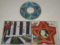 LIZ PHAIR/LÁTIGO-SMART(MATADOR/92429-2)CD ÁLBUM