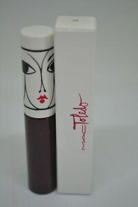 MAC Toledo Lipglas Lip Gloss BNIB 0.16fl.oz.4.8ml ~sin~
