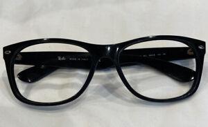 Authentic Ray Ban 2132 New Wayfarer 901 58[]18 145 Eyeglasses Frames