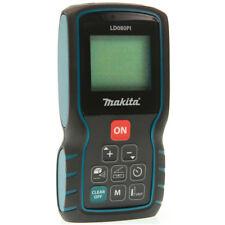 Télémètre laser 80m MAKITA LD080P