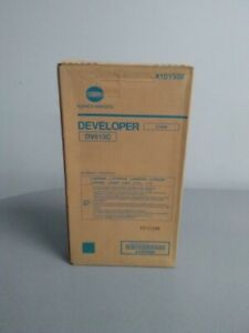Konica Minolta DV-613C (A1DY900) Cyan Developer, bizhub PRESS C8000