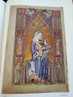 The Psalter of Robert de Lisle – Arundel MS 83 in the British Library