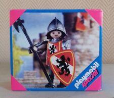 playmobil spécial 4583:le chevalier;NEUF/NEW;chevaliers moyen-age