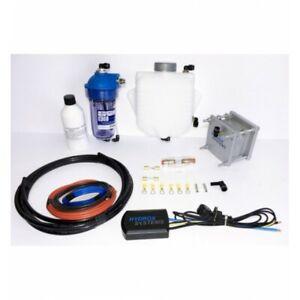 HHO Fuel Saver Kit HSL 3500cc Petrol / Diesel,up to 30-40% Savings,Less CO2