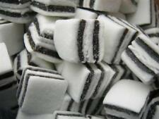 Black and White Mints Wholesale Pick n Mix Wedding RETRO SWEETS & CANDY