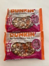 Dunkin Donuts ~ Jelly Beans Iced Coffee 2 Bags 13 oz  ~ Expires 12/2022