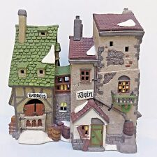 Retired Dept 56 1990 Dickens Village Series, Fagin'S Hide-A-Way, Used no Box