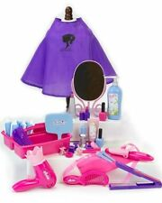 Sophia's 18-Inch Doll Sized Complete Hair Accessory Set, 30 pieces...