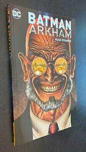 BATMAN ARKHAM TPB -- Hugo Strange -- DC -- OOP