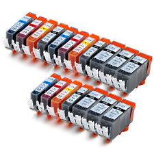 18 PK INK NON-OEM CANON PGI-225 CLI-226 MX882 IP4820 MG8120 MG6120 MG5220 MG5120