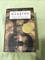 The Story of Mankind - Hardcover By Van Loon, Hendrik Willem  -used