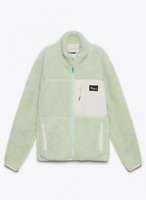 RRP - £135.00  Penfield Women's Mattawa Fleece - Moosejaw, Mint, Size S