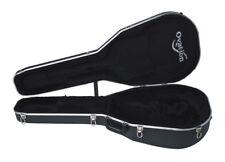 Ovation 9158-0 Deluxe modellata caso per profondo, Contour & MID-Depth corpo chitarre