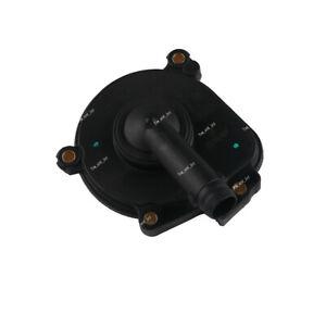 For Mercedes-Benz Engine Crankcase Vent Valve Oil Separator Cover E350 C300 E550