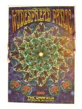 Widespread Panic Warfield Poster Wide Spread Trippy