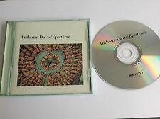 Anthony Davis - Episteme (1996) NR MINT RARE CD RYKODISC
