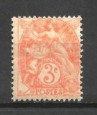 France 1900 Yvert n°109 neuf ** 1er choix