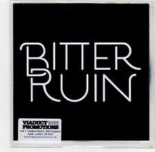 (FO984) Bitter Ruin, Diggers - 2014 DJ CD