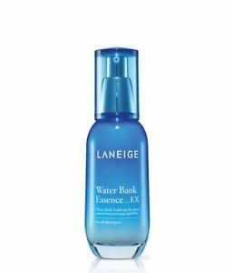 LANEIGE Water Bank Essence EX (60ml) Hydrating Repairing Skin