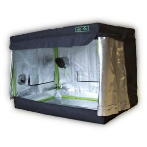 MonsterBud Urban Hobby Indoor Hydroponic Grow Tent Light Box Bud Dark Room Mylar