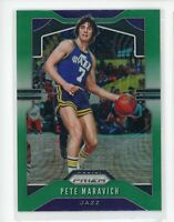 2019-20 Pete Marvich Panini Prim Green #17