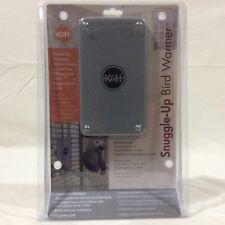 """New listing K&H Snuggle Up Bird Warmer Medium/Large - 7 Watts - (7""""L x 4""""W)"""