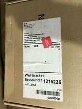 NEW Bang & Olufsen Beosound 1 Wall Bracket 1216226 2163