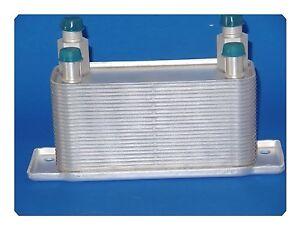 Auto Trans Oil Cooler Fits Dodge Ram 2500 Ram3500 2003-2009 L6 5.9L Turbocharged