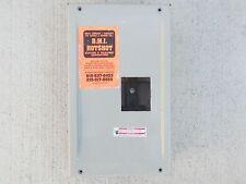 CUTLER HAMMER BR24L125SP Circuit Breaker Loadcenter Enclosure USED
