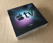 New Sealed Old Stock Apple TV 160gb 1st Generation Rare Collectors Piece