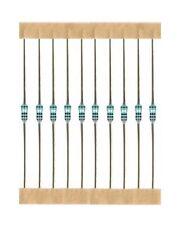 Kohleschicht Widerstand Resistor 33 Ohm 0,25W 5% 10 Stück (2012)