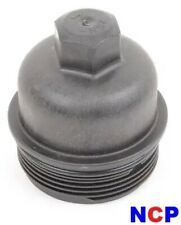 BMW OIL FILTER HOUSING TOP COVER 11428507685