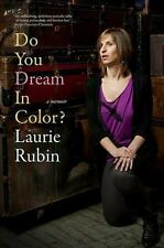 Do You Dream in Color?: Insights from a Girl Without Sight-ExLibrary