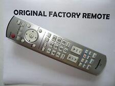 PANASONIC EUR7737Z30 TV  REMOTE CONTROL  TH42PD60, TH42PD60U, TH42PD60X, TH-42PX