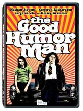 The Good Humor Man [DVD] NEW!