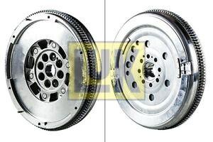 LuK Dual Mass Flywheel 415 0251 10 fits Volkswagen Transporter/Caravelle 2.5 ...