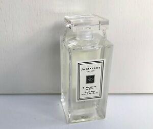 Jo Malone London Blackberry & Bay Bath Oil, 30ml, Brand NEW!!