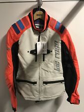 BMW Motorrad Jacke Lac Rose Venture Neon jacket unisex Gr .L Neu