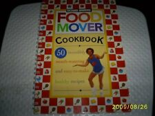 Richard Simmons Food Mover: A Collection of FoodMo