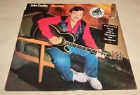 Harmony by John Conlee (Vinyl LP, 1986 USA Sealed)