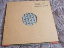 The Notwist, Thrashing Days 12""