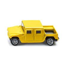 Siku 0880 Canyon Hummer H1 Yellow (Blister Pack) NEW! °