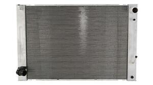 Radiator & Condenser Unit for 2009-2014 Nissan 370Z & 08-13 G37 REF 21460-JK90B