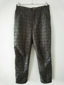 PATAGONIA Outdoor Hiking Trekking Trousers Size L
