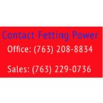Fetting Power Inc